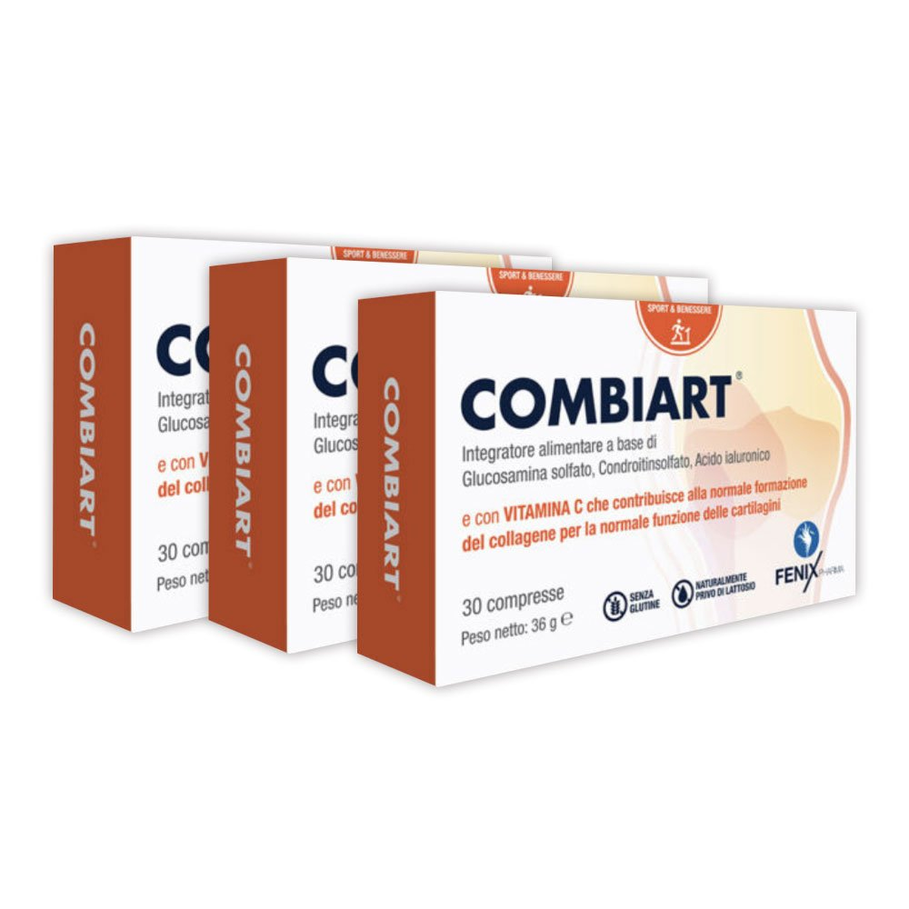 3xpack Combiart