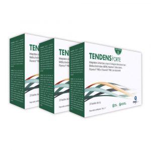 3xpack Tendens Forte