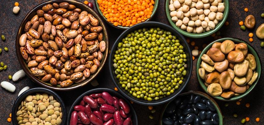 legumi e benessere