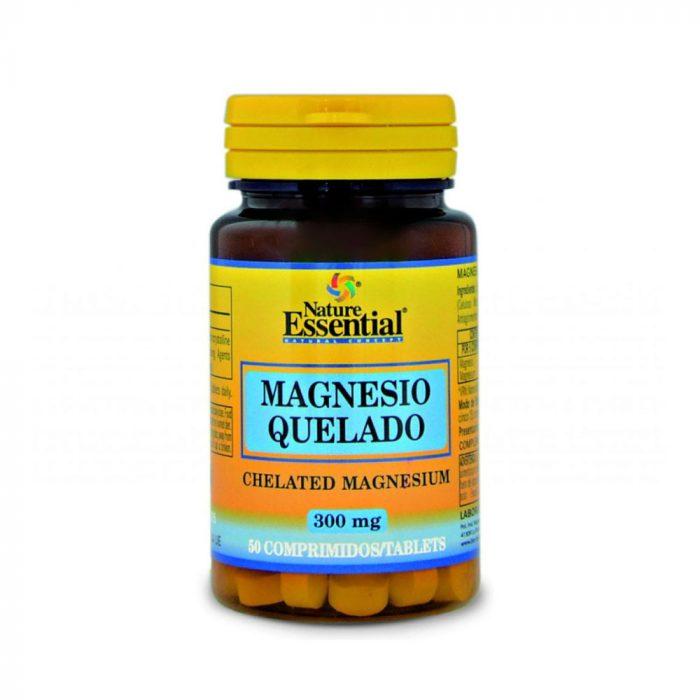 Magnesio Chelato