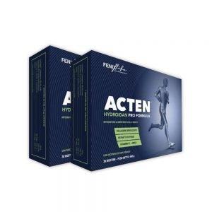 2xpack Acten Hydroidan