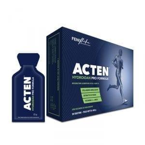 Acten hydroidan pro formula