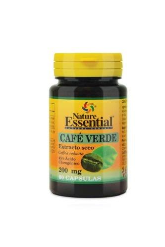 Caffè verde estratto a secco – 45% di acido clorogenico 1