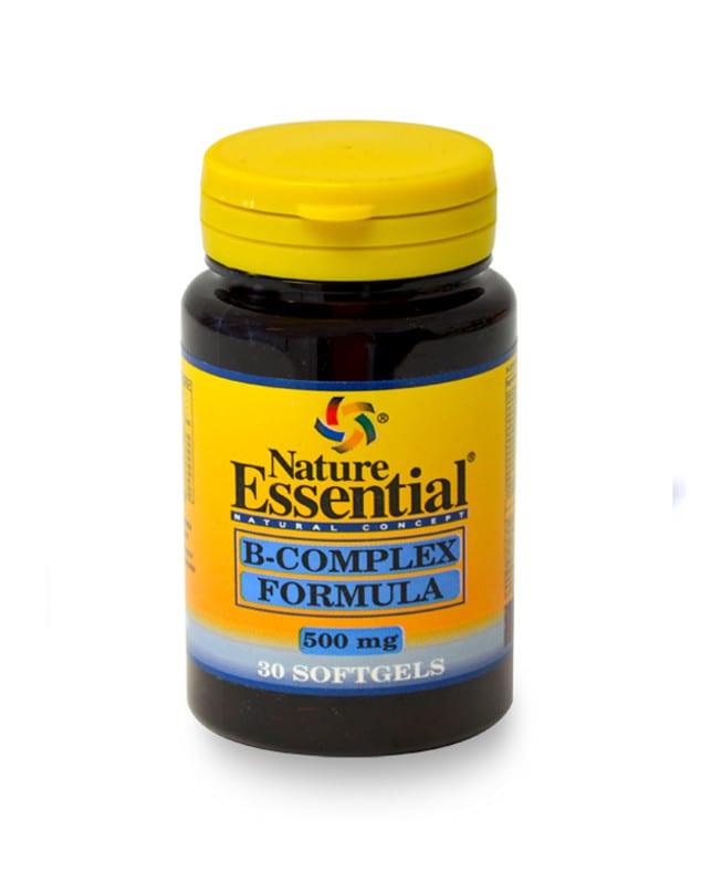 Multivitaminico B-Complex di Nature Essential