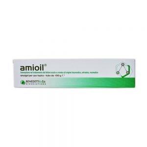 amioil emulgel 100 artrosi