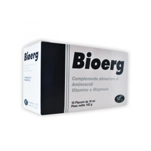 bioerg integratore multivitaminico