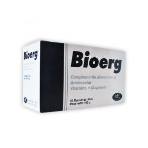 bioerg integratore multivitaminico