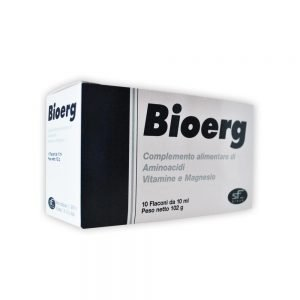 bioerg integratore vitaminico