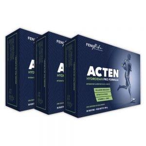 3xpack Acten Hydroidan