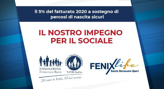 Fenix Life | Negozio integratori, medicina, sport e salute