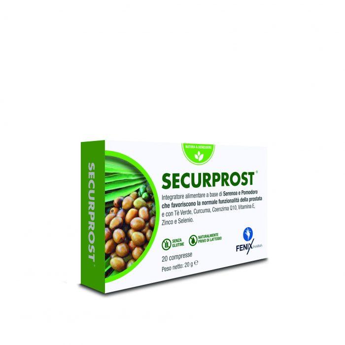 Securprost integratore prostata