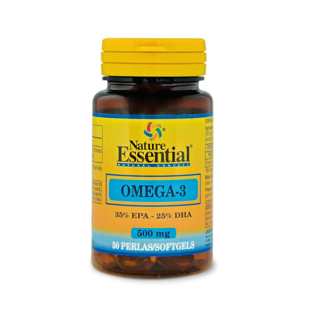 Omega 3 integratore