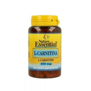 l-carnitina integratore