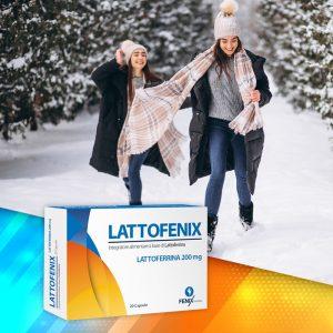 lattofenix integratore