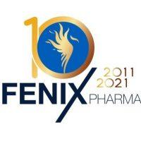 Fenix Pharma 10 anni