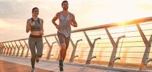 Consigli per tornare in forma dopo le vacanze